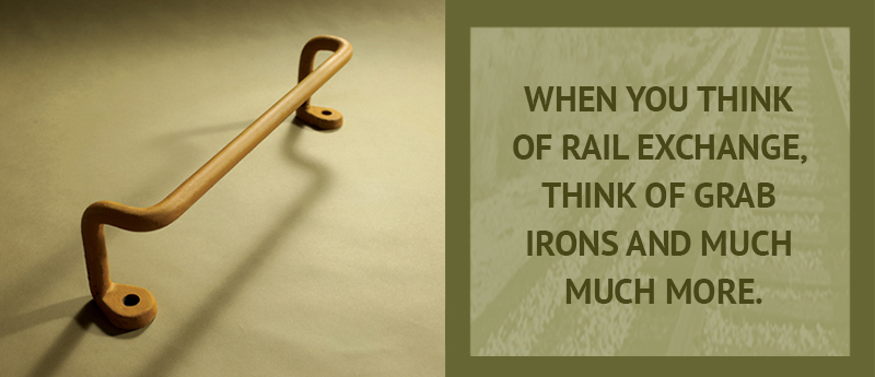 Grab Irons